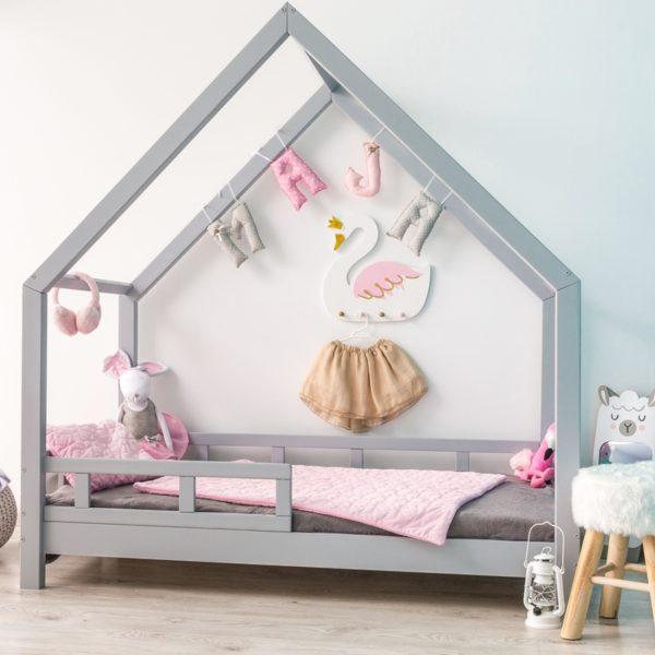 HAUSEBETT łóżko domek