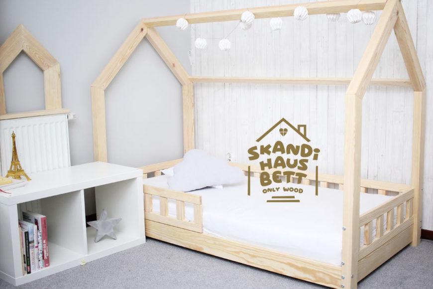 Welches Bett für einen Zweijährigen?