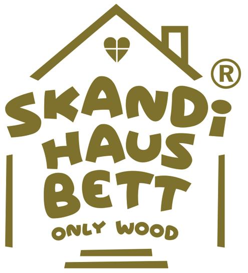 Skandi HausBett -